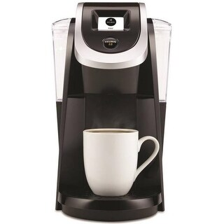 Keurig 119272 K250 Coffee Maker, Black