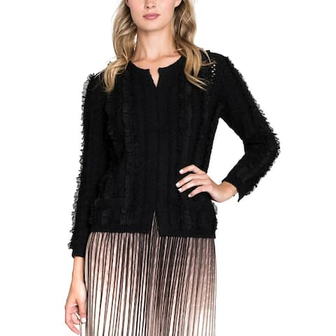 Nic+Zoe Petite Sweater