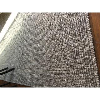 Safavieh Casual Natural Fiber Hand-Woven Light Grey Chunky Thick Jute Rug (6' x 9')