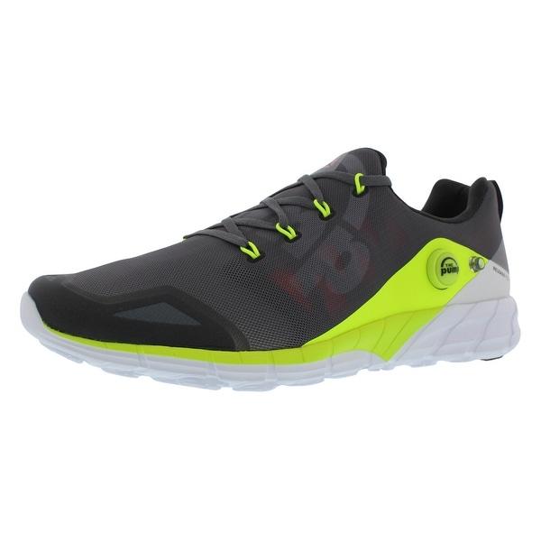 Reebok Z Pump Fusion 2.0 Running Men's Shoes