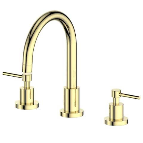 ZLINE Emerald Bay Bath Faucet in Polished Gold (EMBY-BF-PG)