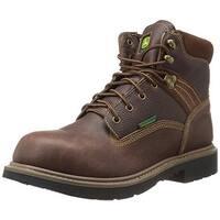 John Deere Mens 6 In Farm/Work Boot