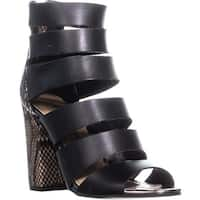 Chinese Laundry Bonafied Sandals, Black - 6.5 us / 37 eu