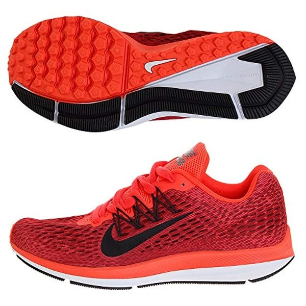 new concept 9021d a6c1e Nike Zoom Winflo 5 Mens Aa7406-600 Size 11