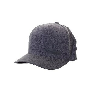 Bex Hat Adult Smokey FlexFit Moisture Wicking Heather Gray BEX-0815-13