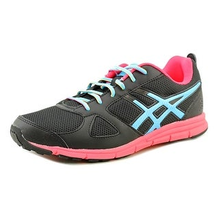 Asics Lil' Muse Fit Round Toe Synthetic Sneakers