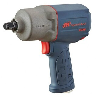 Ingersoll Rand 2235TIMAX Air Impact Wrench Tool, 1/2""