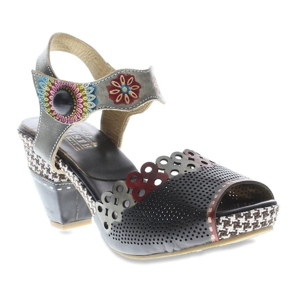 L'Artiste by Spring Step Women's Jive Sandals