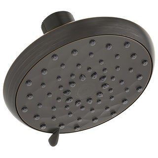 Kohler K-72425-G  Awaken 1.75 GPM Multi Function Shower Head with MasterClean Sprayface Technology