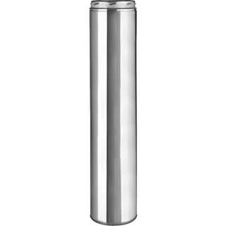 SELKIRK 6X48 Insulated Pipe