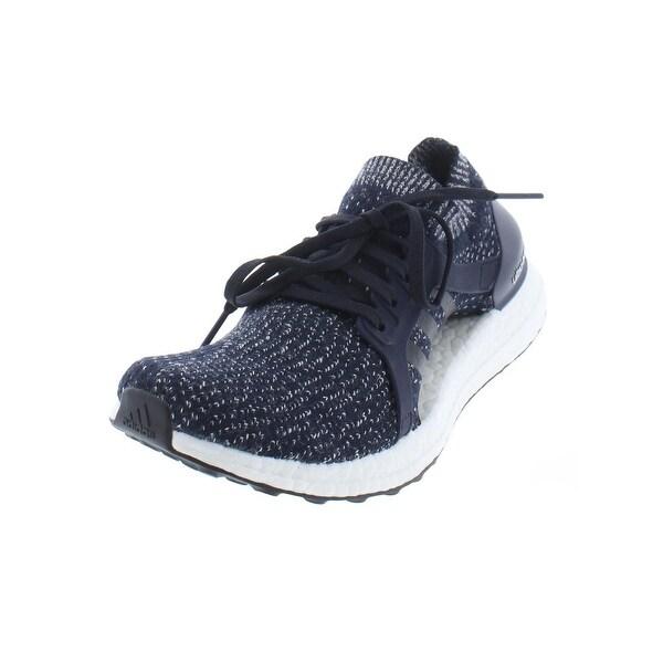 1563980da Shop Adidas Womens UltraBOOST X Running Shoes Knit Lightweight ...