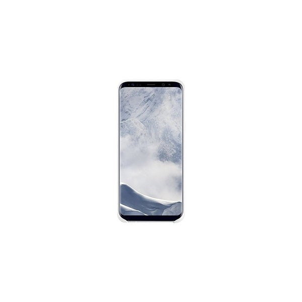 Samsung Protective Cover for Samsung Galaxy S8 Plus - White Protective Cover for Samsung Galaxy S8 Plus
