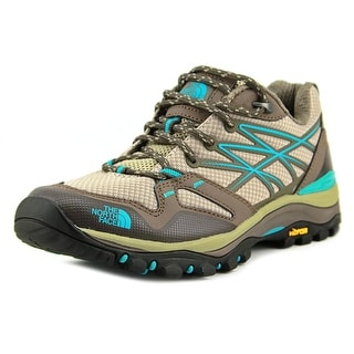 The North Face Hedgehog Fastpack   Round Toe Synthetic  Hiking Shoe