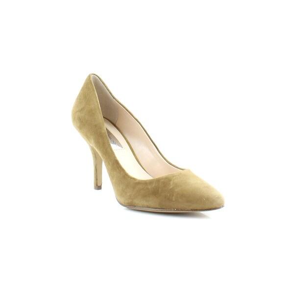 INC International Concepts Zitah Women's Heels Toffee - 12
