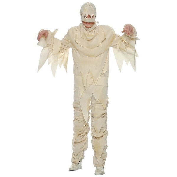 Adult Mummy Costume