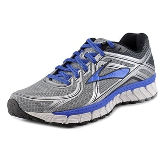Brooks Adrenaline GTS 16 Men Round Toe Synthetic Multi Color Running Shoe