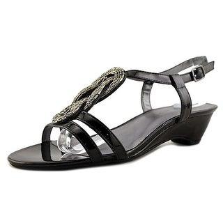 Karen Scott Womens Clemm Open Toe Casual Slingback Sandals (More options available)
