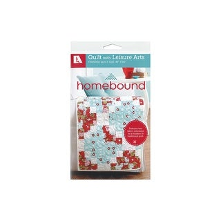 Link to Leisure Arts Homebound Quilt Ptrn Similar Items in Notions