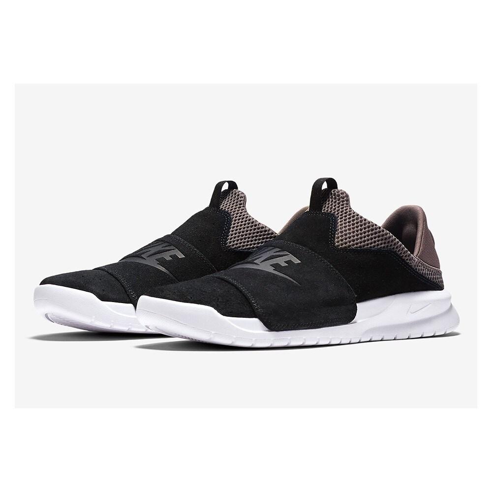 Shop Nike Mens Benassi SLP Low Top Slip