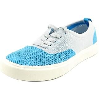 People Footwear The Stanley Women   Synthetic Blue Fashion Sneakers