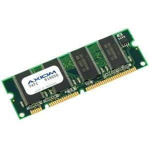 Axion AXCS-NPEG1512MB Axiom 512MB SDRAM Memory Module - 512MB (2 x 256MB) - ECC - SDRAM SoDIMM