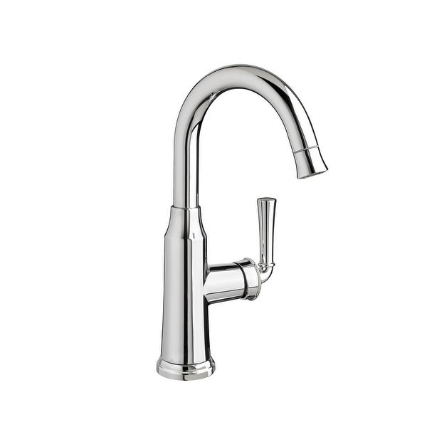 American Standard 4285.410.F15 Portsmouth Pull-Down Spray Bar Faucet - Polished Chrome