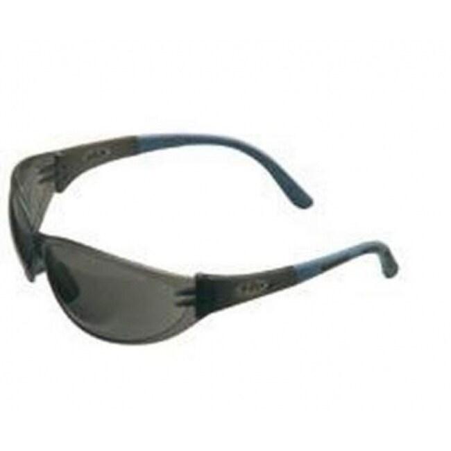 MSA Safety Works 10038846 Safety Glasses Smoke Lens