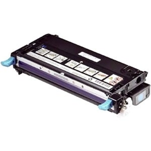Dell G907C Dell G907C Toner Cartridge - Cyan - Laser - 3000 Page - 1 Pack