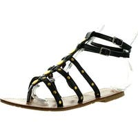 Sunville Women's Gladiator Fashion Sandals