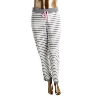 Jenni Womens Sleep Pant Striped Loose Fit - XxL