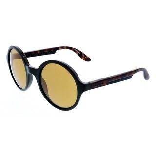 Carrera CA5008/S 00SZ Havana Round Sunglasses