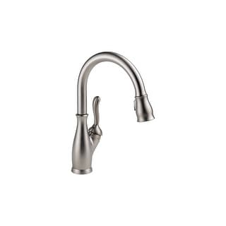Top Product Reviews For Delta Peerless Choice Single Handle Pull