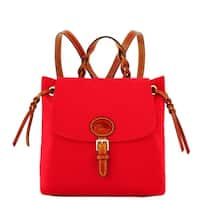 Dooney & Bourke Nylon Flap Backpack (Introduced by Dooney & Bourke at $139 in Dec 2013)
