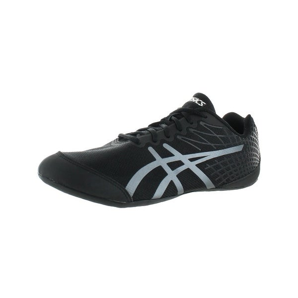 Asics Womens Rhythmic 3 Dance Shoes Mesh Lightweight - 6 medium (b,m)