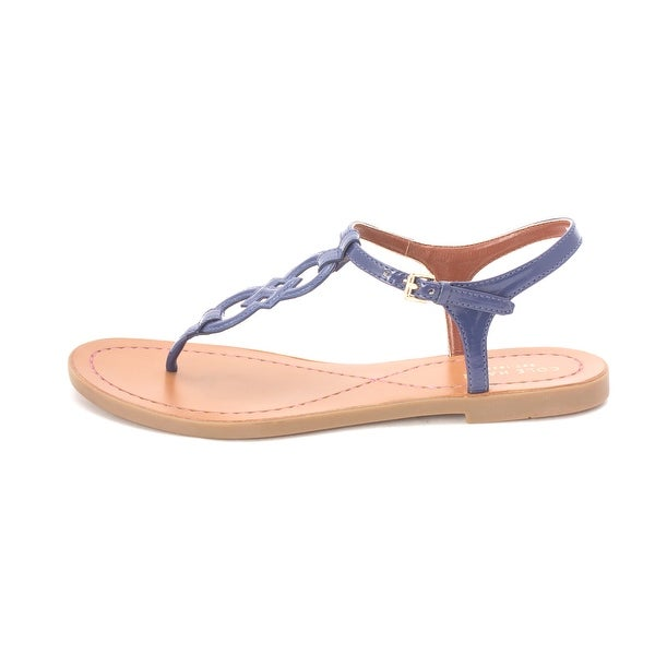 Cole Haan Womens Pepisam Open Toe Casual Ankle Strap Sandals - 6