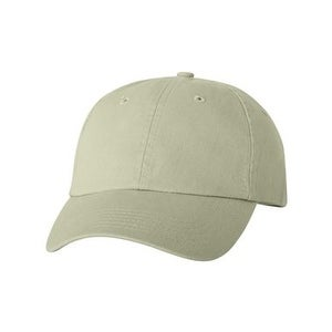 Link to Classic Dad's Cap - Stone - Adjustable Similar Items in Athletic Clothing