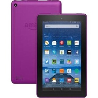"Amazon.Com Kydc - B018y229ou - Fire 7"" Wifi 8Gb Magenta"