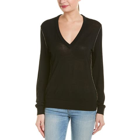 Zadig & Voltaire Ready Wool Sweater