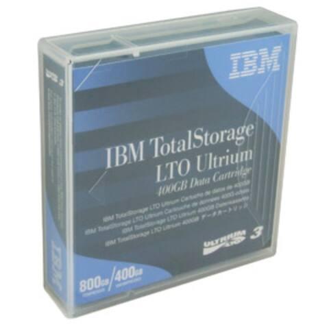 IBM LTO, Ultrium-3, 400GB/800GB