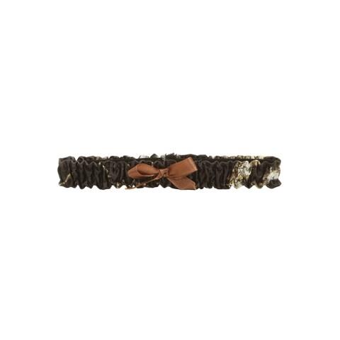 Deluxe Mossy Oak Garter