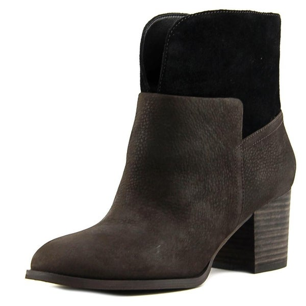 Nine West Dale Women Dbrn/Dbrn Boots