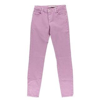 Zara Trafaluc Womens Ankle Length Five Pocket Skinny Jeans - 2