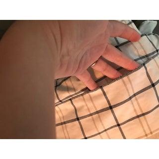 Izod Windowpane Plaid Sheet Set