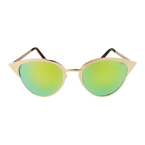 Paulina Cat Eye Sunglasses