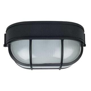 "Sunset Lighting F7990 1 Light 8.5"" Height Outdoor Wall Sconce"