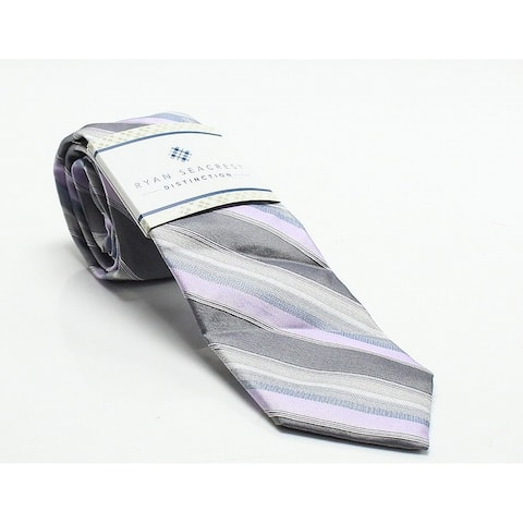 d185e0ae5d74 Buy Purple Shirt & Tie Sets Online at Overstock | Our Best Ties Deals