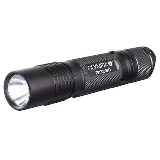 Olympia RG580  LED Flashlight