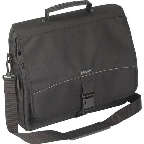 "Targus 15.6"" Messenger Laptop Case"