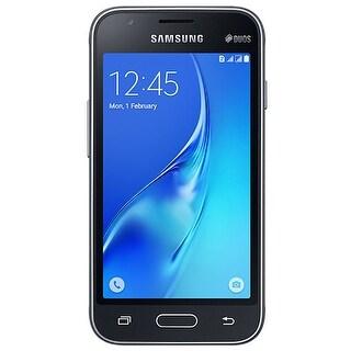 Samsung Galaxy J1 Mini 3G J105B Unlocked GSM Phone - Black (Certified Refurbished)