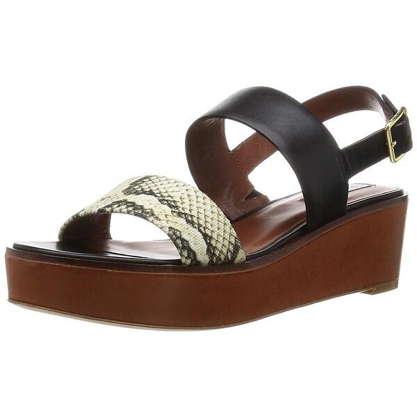 Cole Haan Women's Cambon Platform Dress Sandal